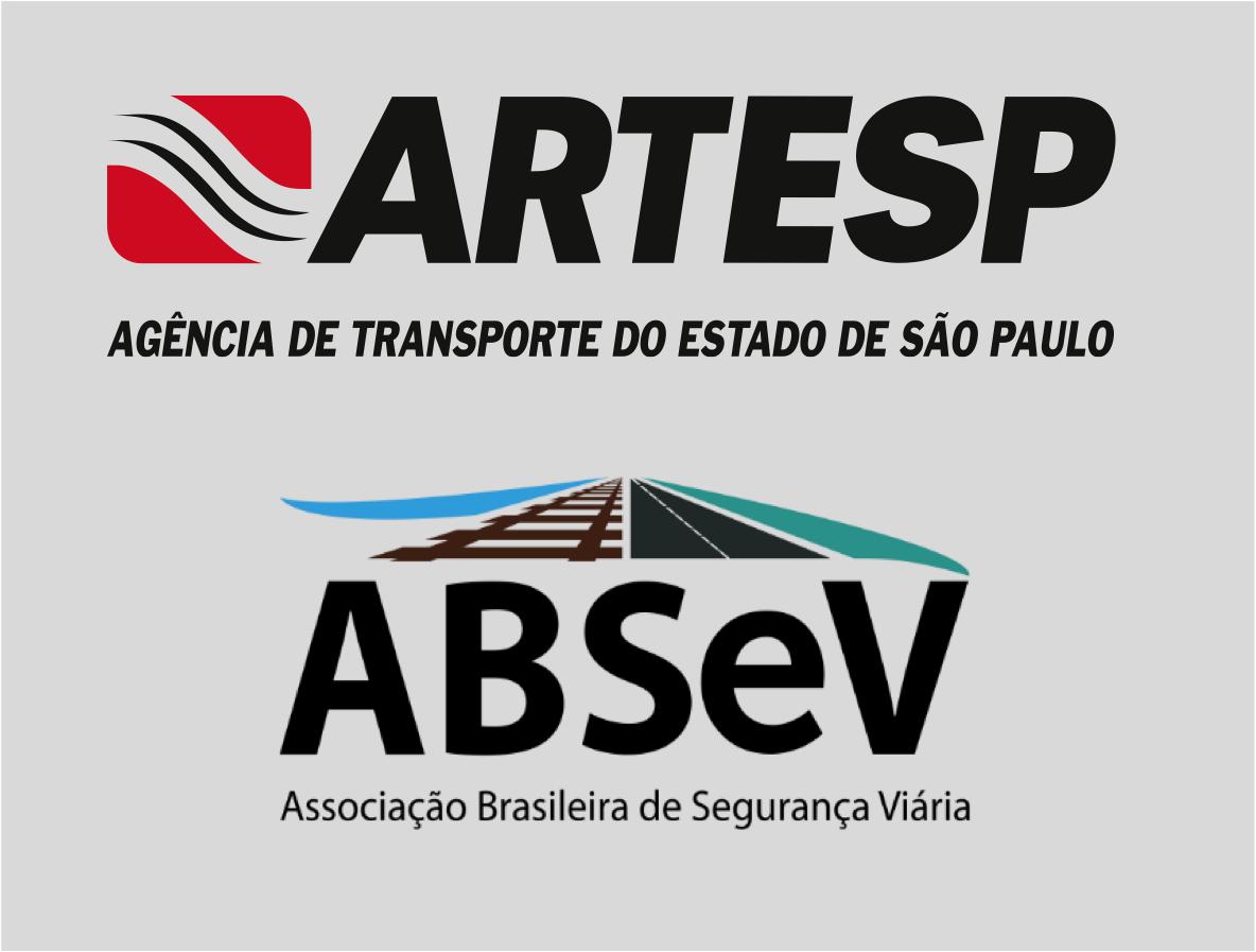 Fotos ARTESP logo