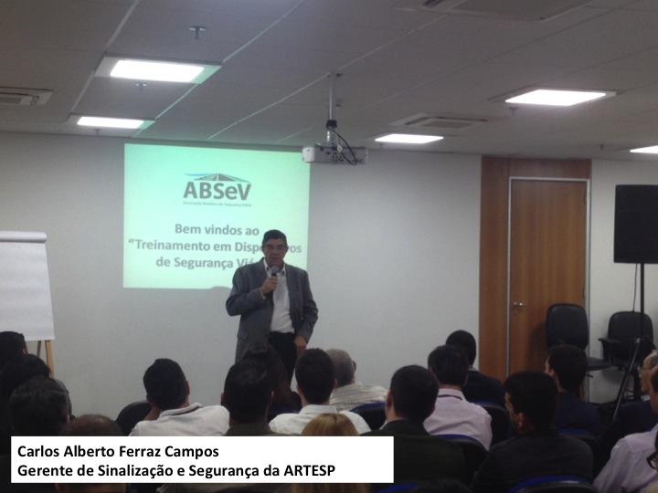 Carlos Alberto Ferraz Campos